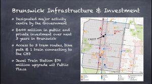 7. Brunswick Infrastructure