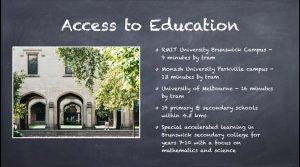 8. Brunswick Educations