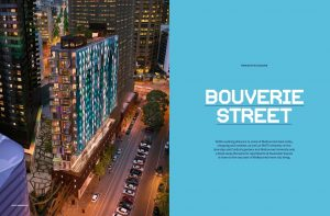 Bouverie Apartment