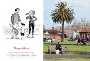 11. Mayors Park