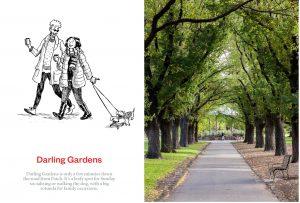 12. Darling Gardens