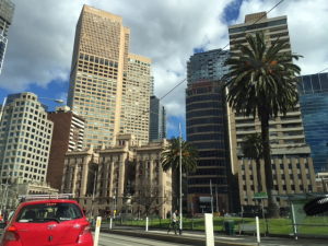 2. Spring & Collins St Melb Vic