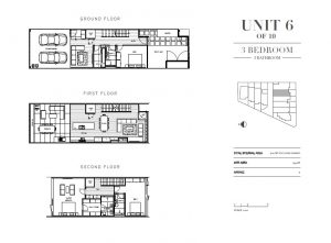 Unit 6 Floor Plan