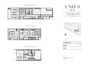 Unit 9 Floor Plan